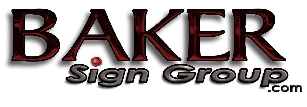 Baker Sign Group