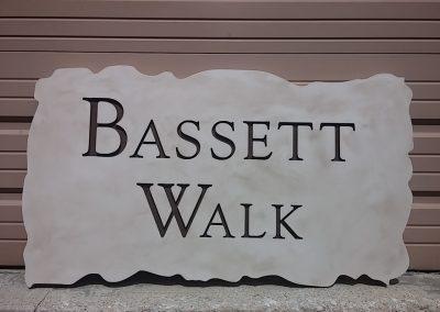 Bassett Walk 2