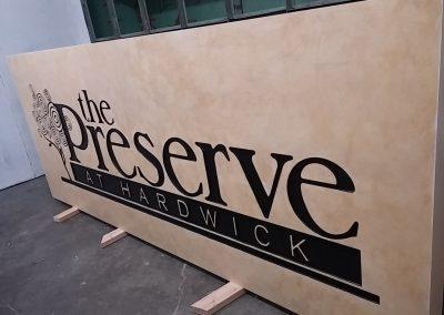 The Preserve 1